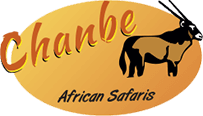 Chanbe African Safaris Logo